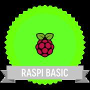 Raspberry Pi Basic