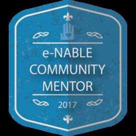 e-NABLE MENTOR
