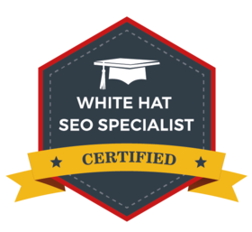 White Hat SEO Specialist