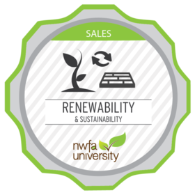 Renewability & Sustainability