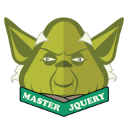 jQuery Master