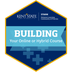 Building Your Online or Hybrid Course