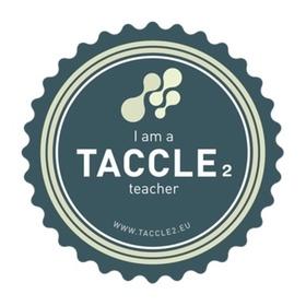Taccle 2 Teacher