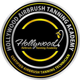 Certified Airbrush Tanning Technician