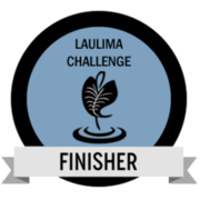 Laulima Challenge Finisher
