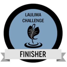 Laulima Challenge Finisher