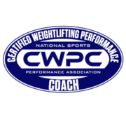 Certified Weightlifting Performance Coach