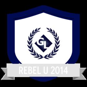 Rebel U 2014