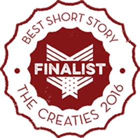 Finalist: Best Short Story or Personal Narrative