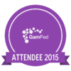 badge image for Attendee 2015