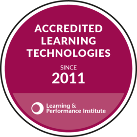 Accredited Learning Technologies
