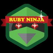 Ruby Ninja
