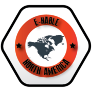 e-NABLE EXPLORER - NORTH AMERICA CHAPTERS