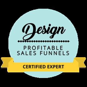 Design Profitable Sales Funnels