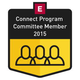 EDUCAUSE Connect Program Committee Member