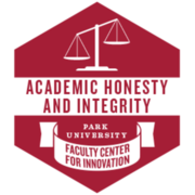 Academic Honesty & Integrity (Share)