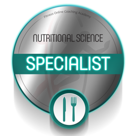 Nutritional Science Specialist