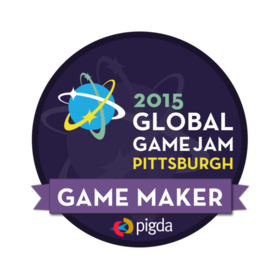 Game Maker, 2015 Global Game Jam