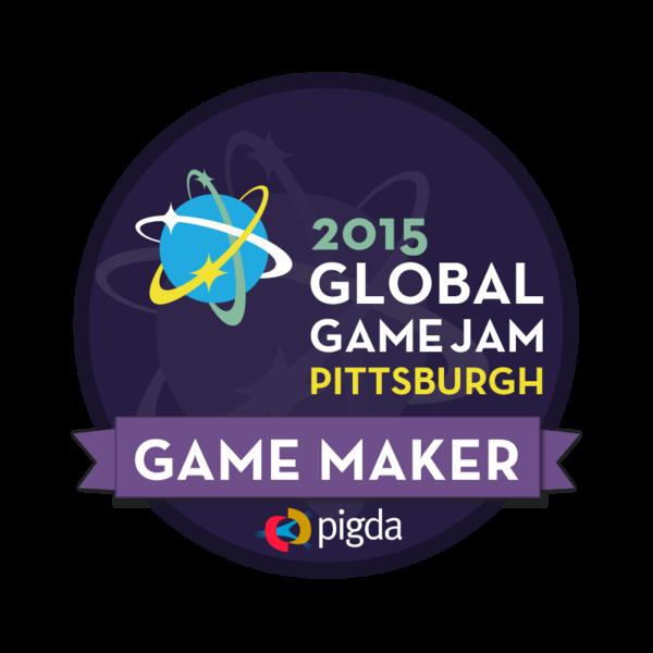 Game Maker, 2015 Global Game Jam