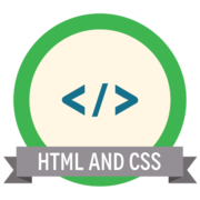 HTML and CSS Basic