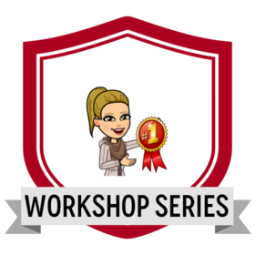 Gamifying Instruction Workshop Series