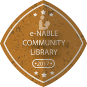 e-NABLE Library Volunteer