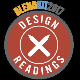 BlendKit2017: Design – Readings