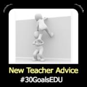 Goal: Advice to new teachers