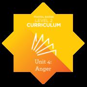 Level 2 Curriculum: Anger
