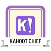 Kahoot Chief