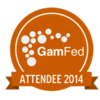 badge image for Gamifying Digital Attendee
