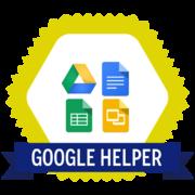 Google Helpmate