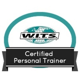 Certified Personal Trainer