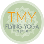 Flying Yoga Beginner
