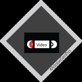AdobeGenPro: Video