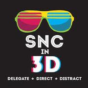 SNC in 3D
