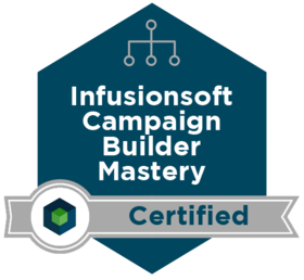 Infusionsoft Campaign Builder Mastery