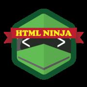 HTML Ninja