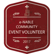 e-NABLE Community Event Volunteer