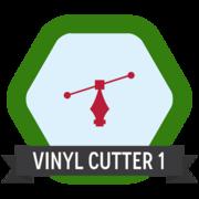 Vinyl Cutter Basic