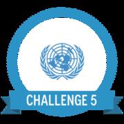 Challenge Five