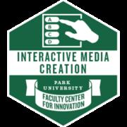 Interactive Media Creation (Do)