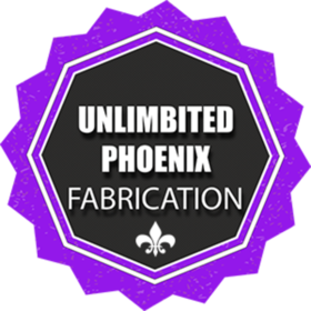 FABRICATION - UNLIMBITED PHOENIX