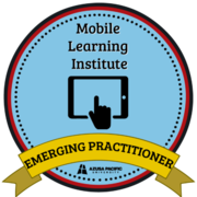 Mobile Learning Institute (2014-15)