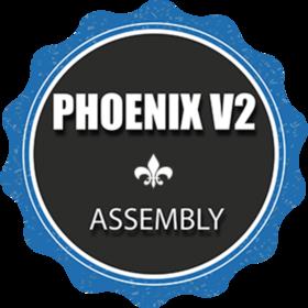 ASSEMBLY - PHOENIX V2