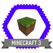 Minecraft Level 3