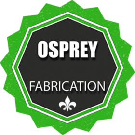 FABRICATION - OSPREY