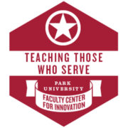 Teaching Those Who Serve (Share)