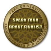 Spark Tank Finalist