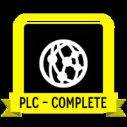PLC - Complete Badge